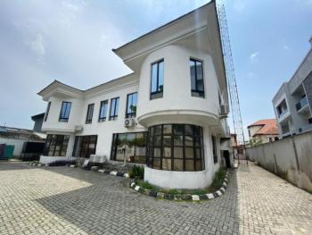 Well Maintained 10 Bedrooms Fully Detached House 2 Rooms Bq, Off Durosimi Etti, Lekki Phase 1, Lekki, Lagos, Detached Duplex for Sale