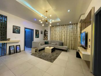 Beautifully Furnished and Decorated 1 Bedroom Apartment, Off Water Corporation, Oniru, Victoria Island (vi), Lagos, Mini Flat Short Let