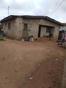Uncompleted Bungalow, Behind Sona Brewery, Sango Ota, Ogun, Mixed-use Land for Sale