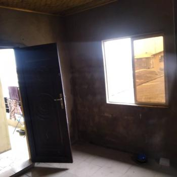 Room Self Contained, Shomolu, Lagos, Self Contained (single Rooms) for Rent