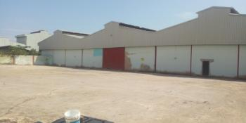 5000sqm Sizable Warehouse with Spacious Compound, Agbara-igbesa, Lagos, Warehouse for Rent