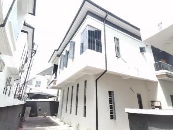 Exquisitely Finished 5 Bedroom Detached Duplex with Bq, Chevron, Lekki, Lagos, Detached Duplex for Sale