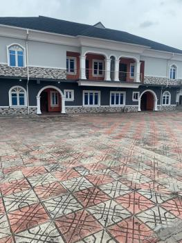 Tastefully Finished 4 Bedroom Terrace Duplex with Bq and Swimming Pool, Off Freedom Way, Lekki Phase 1, Lekki, Lagos, Terraced Duplex for Rent