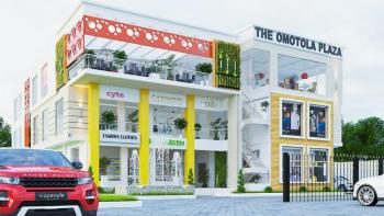 671 Sqm Land, Awolowo Way, Ikeja, Lagos, Commercial Land for Sale