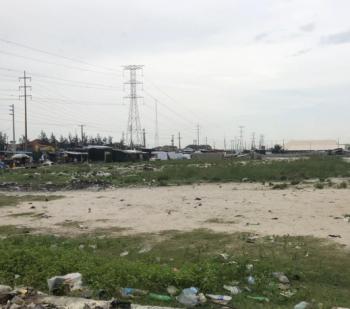 2611.980 Land, Igbo Efon, Lekki, Lagos, Commercial Land for Sale
