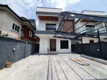 Contemporary Brand New 5 Bedroom Detached Duplex, Lekki, Lagos, Detached Duplex for Sale