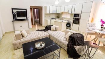 2 Bedroom Fully Furnished Appartment, Mabushi, Abuja, Flat / Apartment for Sale
