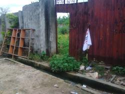 2 Plots of Land with Good Access and Serinity, Rukpakulusi Newlayout By Airforce Base, Eliozu, Port Harcourt, Rivers, Residential Land for Sale
