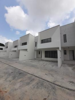 Luxury 3 Bedrooms Terraced Duplex with Bq and Swimming Pool, Victoria Island (vi), Lagos, Terraced Duplex for Sale
