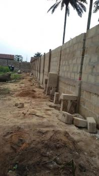 17 Plots of Land, Fenced with Security House, Aguleri, Anambra, Mixed-use Land for Sale