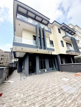 Luxury 5 Bedroom Semi-detached Duplex with Bq, Victoria Island (vi), Lagos, Semi-detached Duplex for Sale