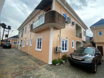 Neatly Built Block of Flats, Silverland Estate, Ajah, Lagos, Flat / Apartment for Sale