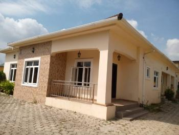 2 Bedroom House Available in an Estate, Ajah, Lagos, House for Rent