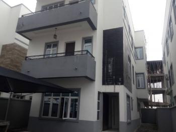Executive 5 Bedroom Detached Duplex + Maid Room, Lekki, Lagos, Flat / Apartment for Rent