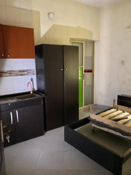 Service Apartment Available, Off Ajayi Onike, Yaba, Lagos, Self Contained (single Rooms) for Rent