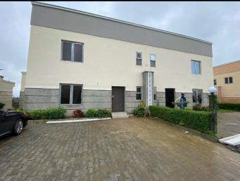 4 Bedroom Duplex, Life Camp, Abuja, Semi-detached Duplex for Sale