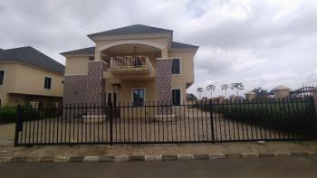 Luxurious 5 Bedroom Detached Duplex with 3 Livingroom Attached Bq, Citec Estate, Mbora (nbora), Abuja, Detached Duplex for Rent