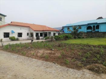 5 Bedroom with 2 Bedroom Bq on a 1450sqm Land, Marshy, Hill Estate, Akeens, Ajah, Lagos, Detached Bungalow for Sale