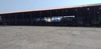Container Terminal, Oshodi Apapa Expressway, Amuwo Odofin, Lagos, Warehouse for Sale