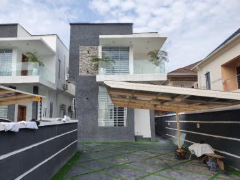 Superb, Contemporary 5 Bedroom Detached Duplex with Bq, Lekki, Lagos, Detached Duplex for Sale