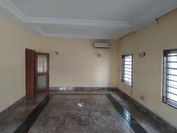 Luxurious 4 Bedroom Terrace Duplex with Bq, Jabi, Abuja, Terraced Duplex for Rent