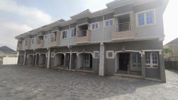 Brand New Terrace Duplex with 2 Livingroom Stable Power, Dawaki, Gwarinpa, Abuja, Terraced Duplex for Rent