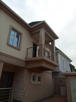 5 Bedroom Fully Detached Duplex with Bq, Omole Phase 1, Ikeja, Lagos, Detached Duplex for Sale