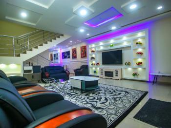 Luxury 4 Bedroom Apartment, Oniru, Victoria Island (vi), Lagos, Semi-detached Duplex Short Let