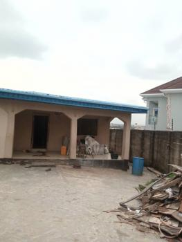 600 Sqms of Land, Gra Phase 1, Magodo, Lagos, Residential Land for Sale