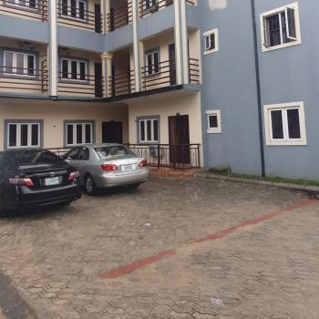 American Standard 2 Bedroom Flat, Off G U Akeh Rd, Eliozu, Port Harcourt, Rivers, Flat / Apartment for Rent