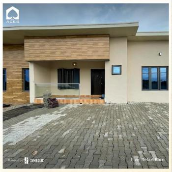2 Bedroom Terraced Bungalow with Gazette in a Beautiful Location, Ibowon, Epe, Lagos, Terraced Bungalow for Sale