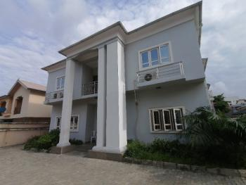 Lovely Property, Parkview, Ikoyi, Lagos, Detached Duplex for Sale