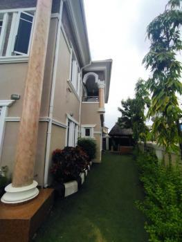 4 Bedroom Fully Detached Duplex in an Estate, Sangotedo, Ajah, Lagos, Detached Duplex for Rent