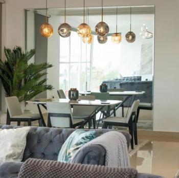 Luxury 3 Bedroom, Banana Island, Ikoyi, Lagos, House Short Let