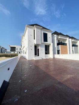 Newly Built 5 Bedrooms Detached Duplex with Bq, Lekki Palms Estate, Ajah, Lagos, Detached Duplex for Rent