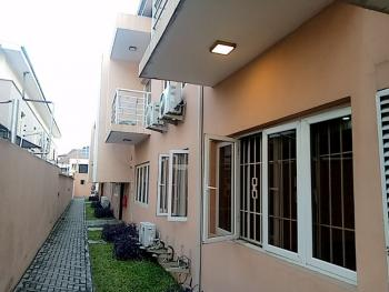 a Neatly and Massively Built Fully Serviced 2 Bedroom Flat, Agungi, Lekki, Lagos, Flat / Apartment for Rent