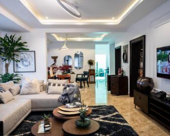 4 Bedroom Pent House, Lekki Phase 1, Lekki, Lagos, Flat / Apartment Short Let