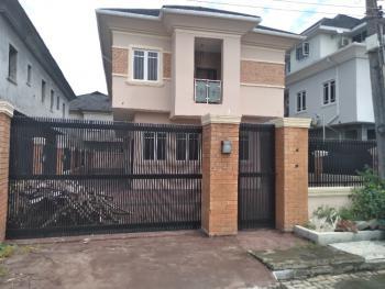 Exquisite Brand New 4 Bedroom Duplex, Off Monastery Road, Behind Shoprite, Sangotedo, Ajah, Lagos, Detached Duplex for Sale