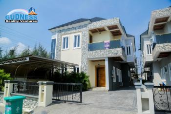 5 Bedroom Detached Duplex with Pool, Megamound, Ikota, Lekki, Lagos, Detached Duplex for Sale