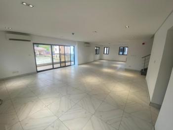 3 Bedroom Maisonette, Old Ikoyi, Ikoyi, Lagos, Terraced Duplex for Rent