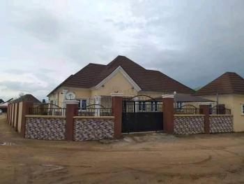 Fully Furnished 3 Bedroom Bungalow, Fha, Lugbe District, Abuja, Detached Bungalow for Sale