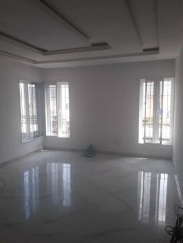 Brand New 4 Bedroom Terrace Duplex with Bq, Chisco Bustop Behind Enyo Petrol Station, Ikate Elegushi, Lekki, Lagos, Terraced Duplex for Rent