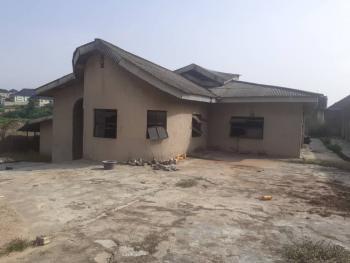 5 Bedroom Bungalow, Sholebo Estate, Ebute, Ikorodu, Lagos, Detached Bungalow for Sale