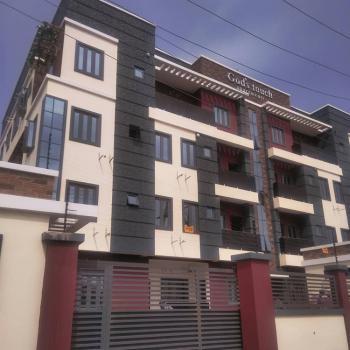 Luxury with Affordability, Behind Blenco Supermarket, Olokonla, Ajah, Lagos, Terraced Duplex for Rent