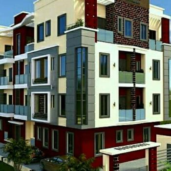 Luxurious and Affordable  with a Boys Quarter, By Lagos Business Schooy, Olokonla, Ajah, Lagos, Flat / Apartment for Rent
