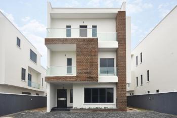 Superlative Brand New 5 Bedroom House, Edward Hotonu St, Behind Goshen Estate, Lekki Phase 1, Lekki, Lagos, Detached Duplex for Sale