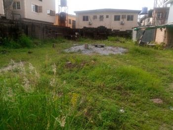 Standard Fenced and Gated Plot of Virgin Land, Off Toyin Street, By John Olugbo Street, Ikeja, Lagos, Residential Land for Sale