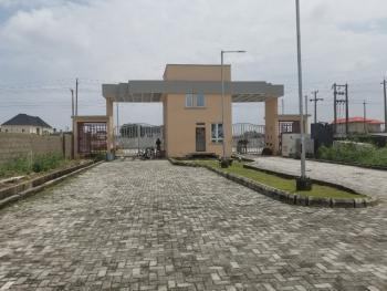 450sqm Corner Piece, Hi Life Estate, Ajah, Lagos, Residential Land for Sale