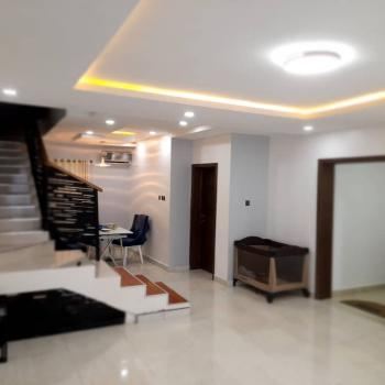 Newly Built, Fully Furnished Luxury 4 Bedrooms Semi Detached Duplex, Millennium Estate, Gbagada, Lagos, Semi-detached Duplex for Sale