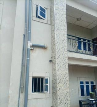 Brand New 2 Bedroom Flat, Rehab Road, Enugu, Enugu, Flat / Apartment for Rent